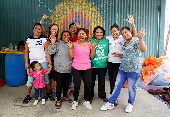 Guatemala : Projet Creamos