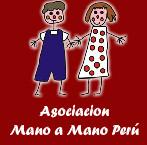Logo Mano Mano Peru