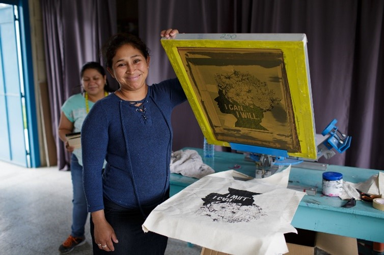 Guatemala: Emballages éco-responsables